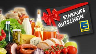 250 € EDEKA Gutschein