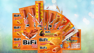 BiFi Paket-Gewinnspiel
